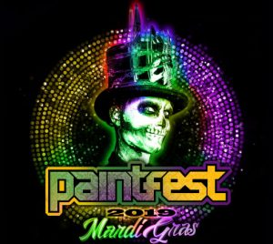 Paintfest 2019 @ NPF (National Paintball Fields)